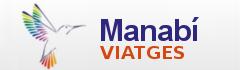 MANABÍ VIATGES