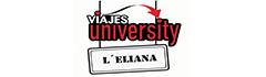 VIAJES UNIVERSITY L'ELIANA